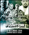 R�servation FIGHTOR MMA 2014 BY CHEICK KONGO