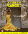 R�servation LE TEMPS DU FLAMENCO