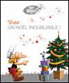 PARC ASTÉRIX - CADEAU DE NOEL