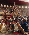 ticket PUY DU FOU
