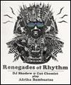 R�servation RENEGADES OF RHYTHM