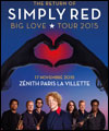 R�servation SIMPLY RED