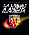 R�servation RC LENS / METZ
