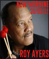 R�servation ROY AYERS