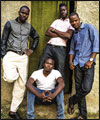 R�servation SONGHOY BLUES