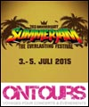 R�servation SUMMERJAM : BUS METZ + PASS