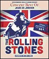 R�servation TRIBUTE TO ROLLING STONES