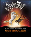 R�servation LES EQUESTRIADES D'ORANGE 2015
