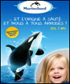 ticket MARINELAND