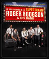 R�servation ROGER HODGSON & HIS BAND