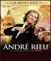 ticket place de concert ANDRE RIEU