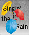 R�servation SINGIN'IN THE RAIN