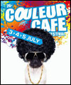 R�servation FESTIVAL COULEUR CAFE 04-07-2015