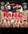 R�servation KING OF THE RING 4