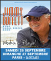 R�servation JIMMY BUFFETT