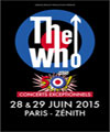 R�servation THE WHO