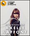 ticket AXELLE LAFFONT