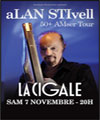 R�servation ALAN STIVELL