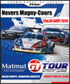 ticket evenement sportif GT TOUR - MAGNY COURS