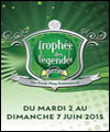 R�servation TROPHEE DES LEGENDES PERRIER