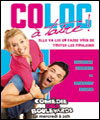 Coloc � taire !