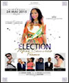 R�servation ELECTION MISS COMORES FRANCE