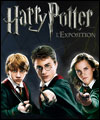 R�servation HARRY POTTER : L'EXPOSITION