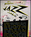 R�servation MONTREUX JAZZ ACADEMY PROJECT