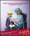 R�servation GREVIN - VENTE FLASH ENFANT