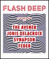 R�servation FLASH DEEP : THE AVENER