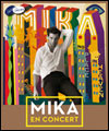 MIKA + 1ERE PARTIE