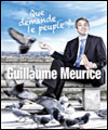 R�servation GUILLAUME MEURICE + FREDERIC FROMET
