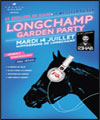 Longchamp Garden Party
