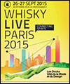 R�servation WHISKY LIVE PARIS