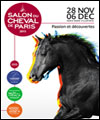 R�servation SALON DU CHEVAL DE PARIS - B COUPL�