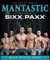 R�servation MANTASTIC - SIXX PAXX