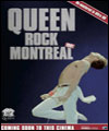 R�servation QUEEN ROCK MONTREAL