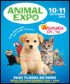 R�servation ANIMAL EXPO 2015