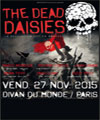 R�servation THE DEAD DAISIES