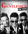 R�servation FOREVER GENTLEMEN - ON TOUR