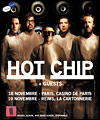 R�servation HOT CHIP