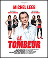 ticket theatre humourLE TOMBEUR