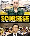 R�servation MARTIN SCORSESE, L'EXPOSITION