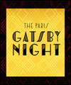 R�servation THE PARIS GATSBY NIGHT