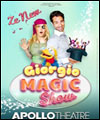 R�servation ZE NEW GIORGIO MAGIC SHOW