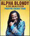 R�servation ALPHA BLONDY