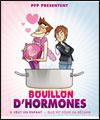 BOUILLON D'HORMONES