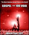 GOSPEL POUR 100 VOIX