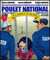 POULET NATIONAL A L HUILE D OLIVE