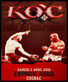 R�servation KNOCK OUT CHAMPIONSHIP 9